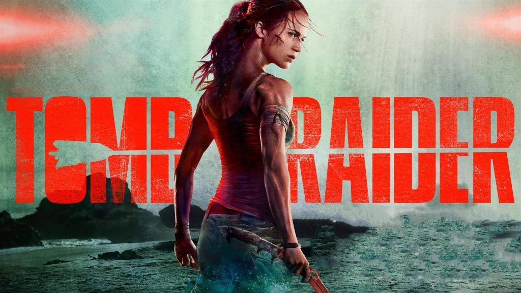 Film Review Tomb Raider In Around Online
